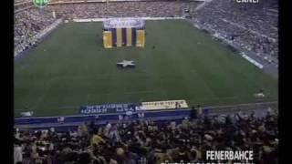 Fenerbahçe - Şükrü Saracoğlu Stadium (in english)