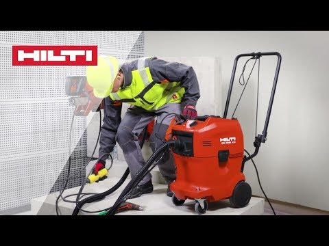 HOW TO set up your Hilti DD-WMS 100 Water Management System