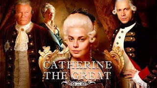 Catherine The Great - Official English Trailer (Russia TV Drama Series)