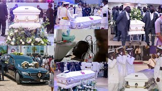Three People Fighting Over T.B Joshua's Dèath, Family, Church And The Government
