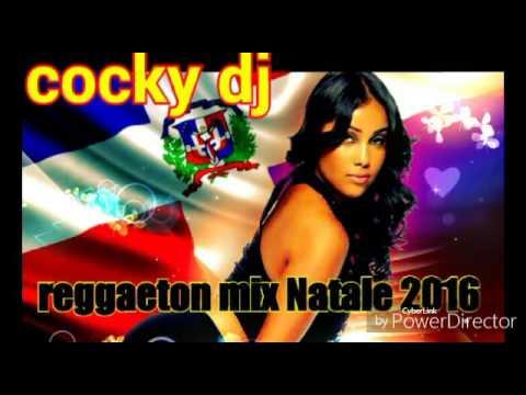 Reggaeton mix Natale 2016/17