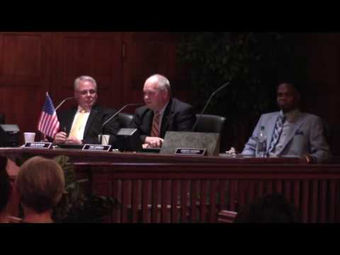 9. Council Comments