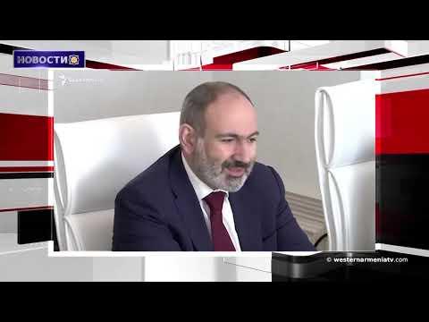 Ситуация в Сирии.Новости Западной Армении 03-03-2020