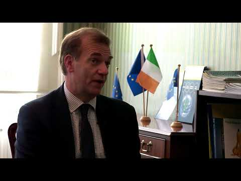 Irish Exporters Association - Brexit Case Study