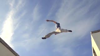 Repeat youtube video The World's Best Parkour and Freerunning 2015