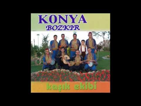 Konya Bozkır - Gülüm Var Kucak Kucak (Deka Müzik)