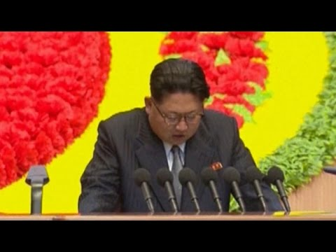 World condemns North Korea's latest nuclear test