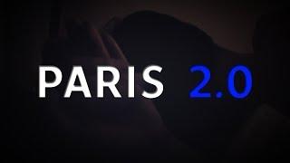 В постели с Евой:Париж 2.0/In bed with Eva:Paris 2.0 [English subtitles]