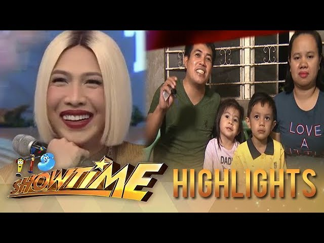 "It's Showtime: Vice Ganda's fans express their support and gratitude for the ""Fantastica"" star."