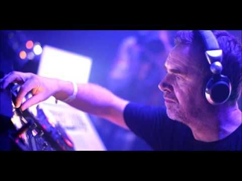 Nick Warren - The Soundgarden - 08-05-2017
