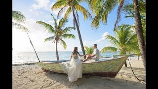 Love Story in Mauritius