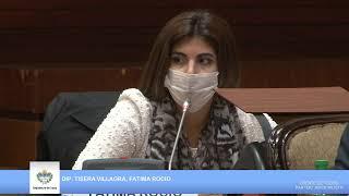 En vivo: Sesiona la Legislatura de Jujuy