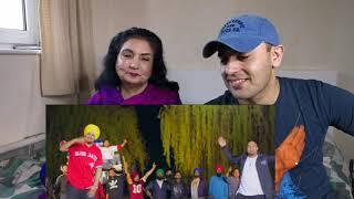 REACTION : G Wagon   Sidhu Moose Wala Ft Gurlez Akhtar & Deep Jandu