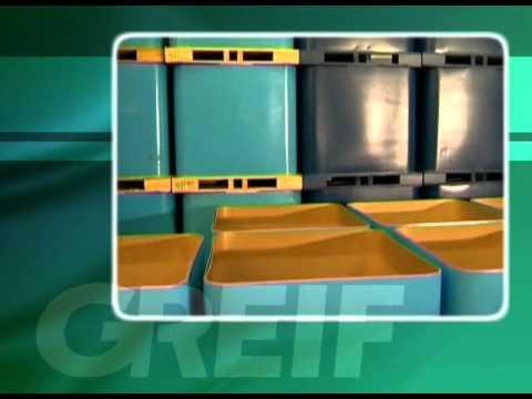 Крашу бетонный пол жидким стеклом - YouTube
