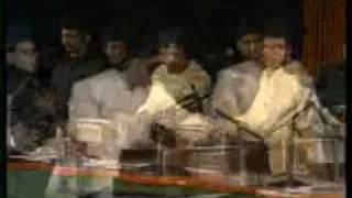 KIRPA KARO MAHARAAJ (qawwal warsi brothers) nice qawwali
