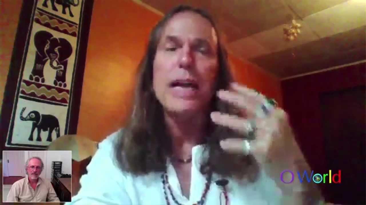 tom kaypacha lescher astrology