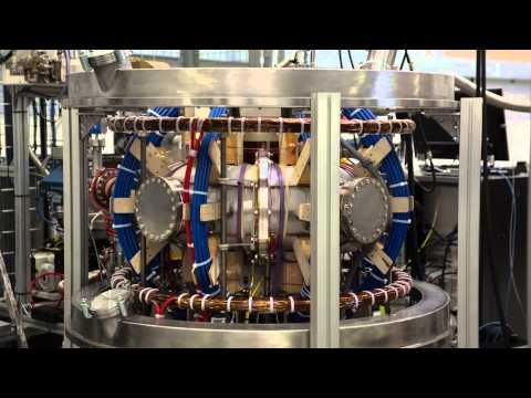 Tokamak Energy - A Faster Way to Fusion