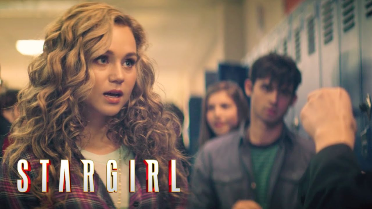 "Download Stargirl Episode 3   ""Zarick the Great"" Clip [HD]   DC"