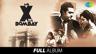 Mr. X In Bombay   Full Album   Kishore Kumar   Kumkum   Mere Mehboob Qayamat Hogi  Khoobsurat Hasina