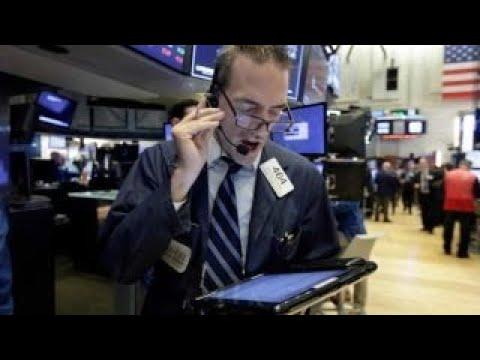 Markets soar as investors cheer divided Congress