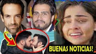 """Claudia Martin revelo """"mi esposo es gay y am4nte de Pablo perroni por eso le dio trabajo"""""""