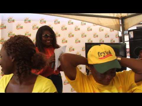 Edwomhemaa Makola Market Winner Announcement