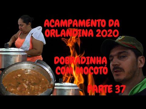 DOBRADINHA COM MOCOTÓ