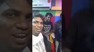 Chennai gana  - Gana harish first birthday wishes