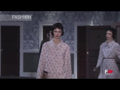 LOUIS VUITTON the best of 2013-2014 by Fashion Channel