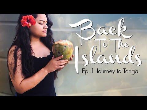 Travel With Me - Tonga (EP.1)