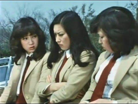 高校教師/第5話「夜の恋に花は咲かない」1974年