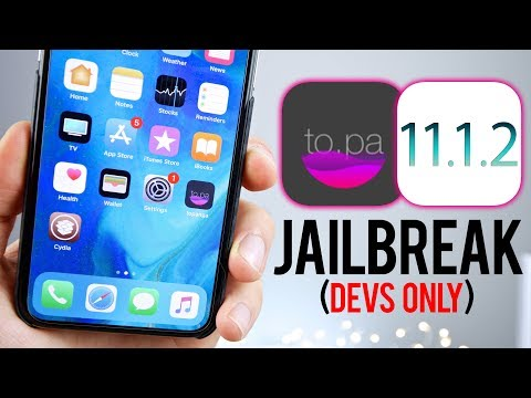 Download Youtube: iOS 11 Jailbreak Released For Developers! WARNING