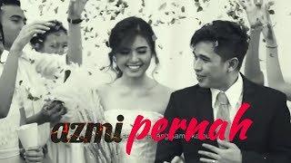 Gambar cover Azmi - Pernah (official video klip) versi baru