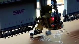 fantastic zig zag retrofitting at swf - Judy's device