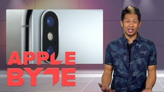 Apple's looking into iPhone 8 Plus' that are bursting open (Apple Byte)