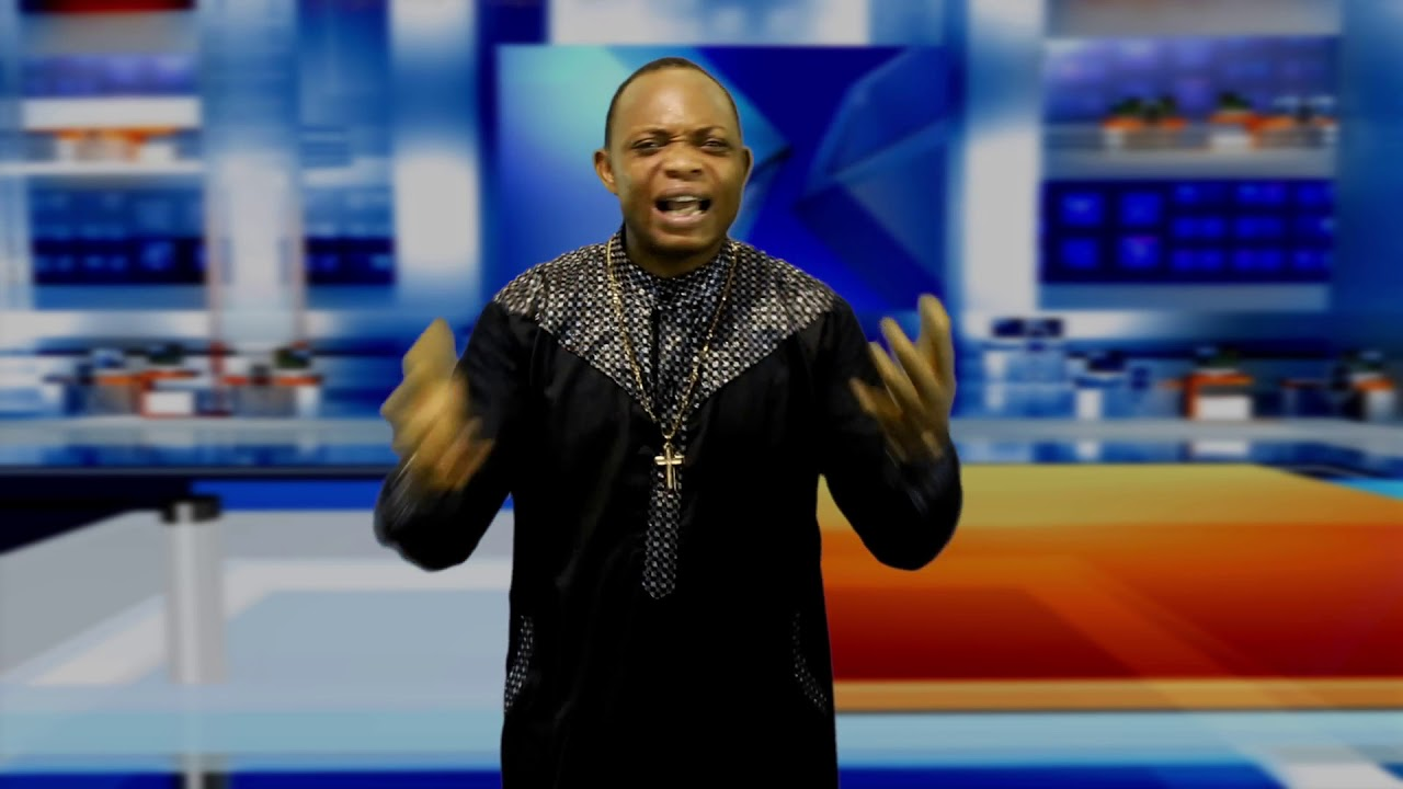 How to sign according to your age or condition _ Senior Pastor Of Laughing Ministry E04