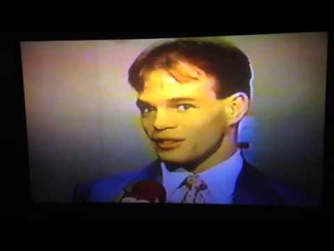 John Scully/Pat Ireland TV News, Spring of 1987 (Boxing), Springfield, Mass.