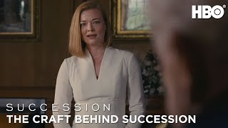 The Craft Behind Succession | HBO
