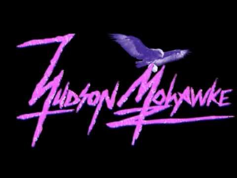 Hudson Mohawke  FUSE