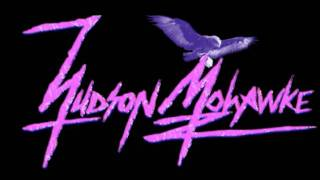 Hudson Mohawke - FUSE