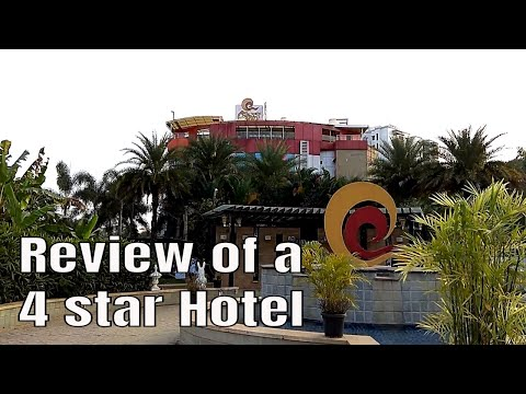 Country Club Sarjapur | An Ideal Leisure Destination of Bangalore/Bengaluru
