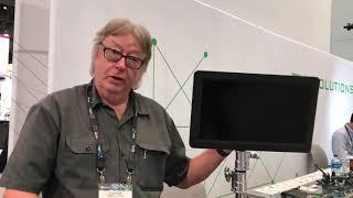 NAB 2018 // Tilt Adaptor and Vesa Mount // 9.Solutions
