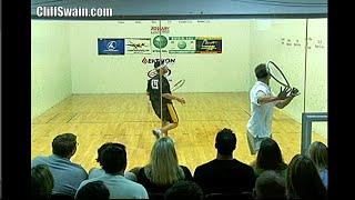 Cliff Swain vs Kane Waselenchuk