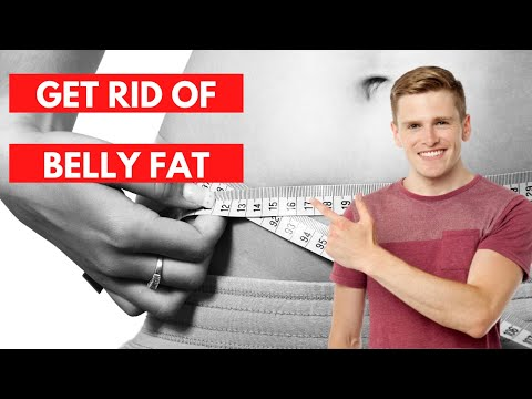 How To Lose Belly Fat Fast: 7 Effective Tips
