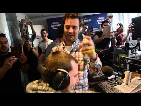 "Willy William Chante ""Ego"" en live sur Fun Radio"