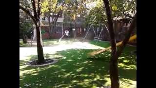 FUMIGACION EN JARDINERIA MOTO BOMBA mp4