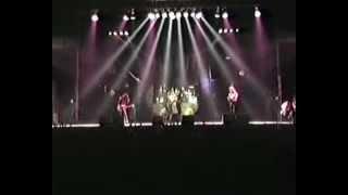 King Diamond - Live in Barcelona, Palau dels Esports 03/03/1990