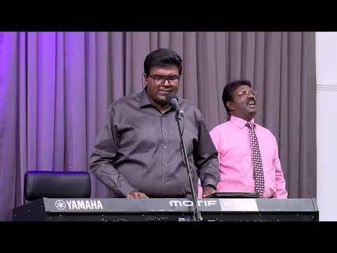 Paraloga Devanae | பரலோக தேவனே | Pastor. Smith
