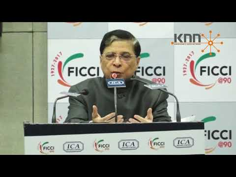 Minimum interference – maximum execution in Arbitration system essential for investments: CJI Misra