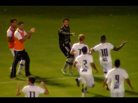 Vitória 2 X 2 Ceará. Gols de Rogério, Marinho, Ramon e Ricardinho ...